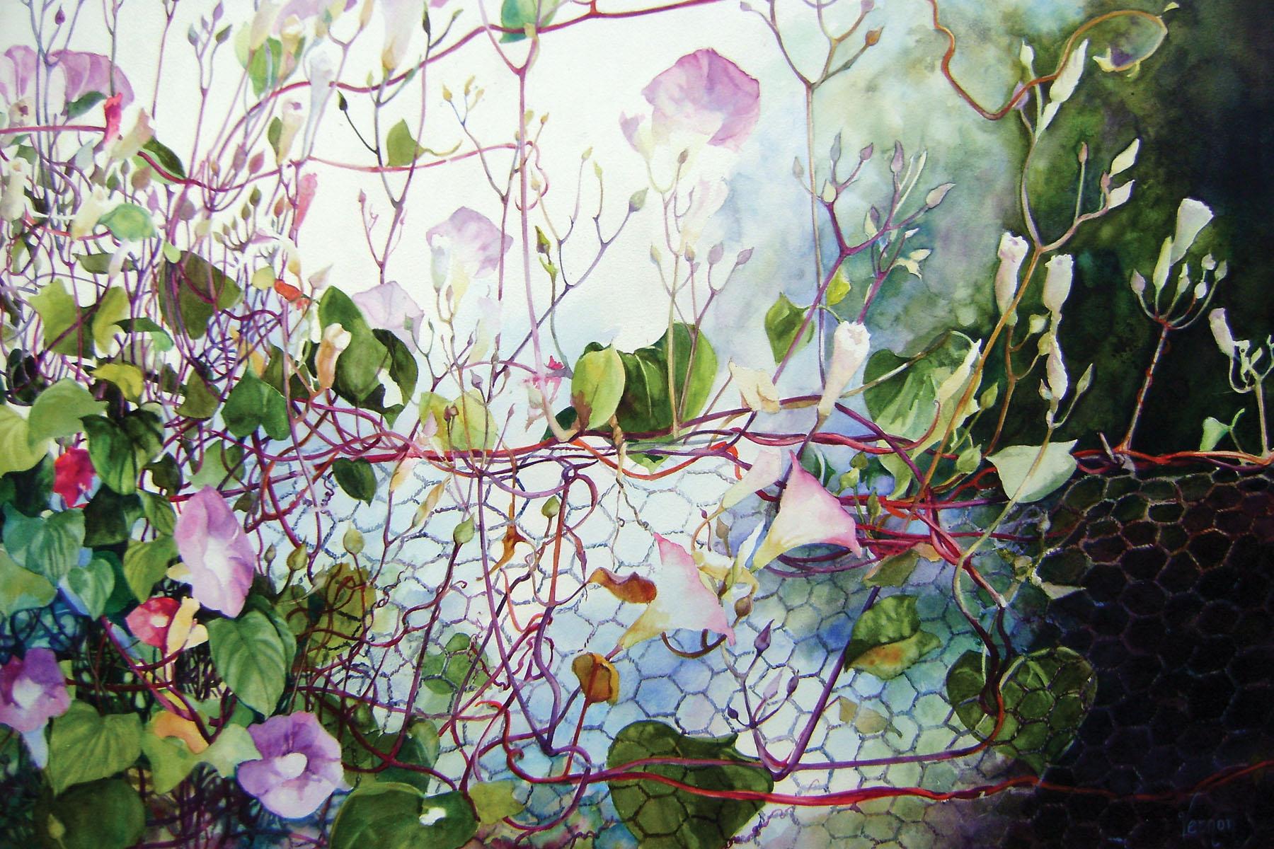 Fortitude by Karen Vernon